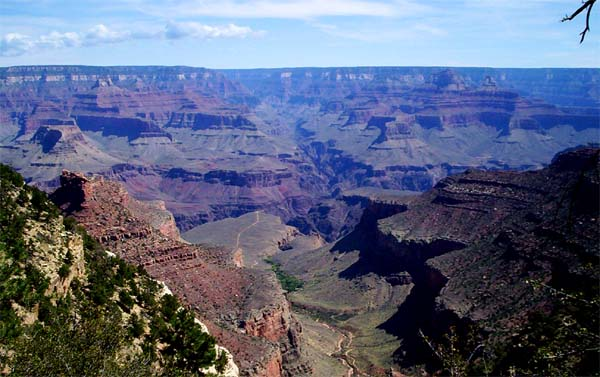 Seven Wonders of the Natural World: Grand Canyon