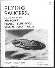 project blue book report 14 2018-5-31  general information reference report relating to project blue book us air force fact sheet on ufo's and  ncs/mj-12 special studies project dated july 14.