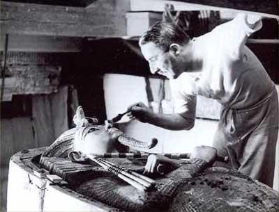 Sa dog tutankhamun