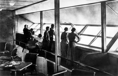 The UnMuseum Hindenburg