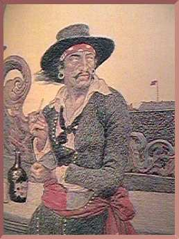 a story of kidd the pirate William kidd biography pirate (c 1645–1701) william kidd is one of the most famous pirates in history, remembered for his execution for piracy on the indian ocean.