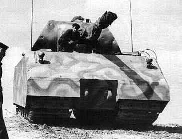 the unmuseum hitler s super tank the landkreuzer p 1000 ratte World's Most Powerful Laser a maus tank at the end of world war ii