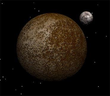 The Unmuseum What Happened To Pluto