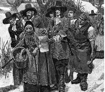 salem witch trial theories Three hundred twenty-five years later, there are still some unresolved questions about the salem witch trials.