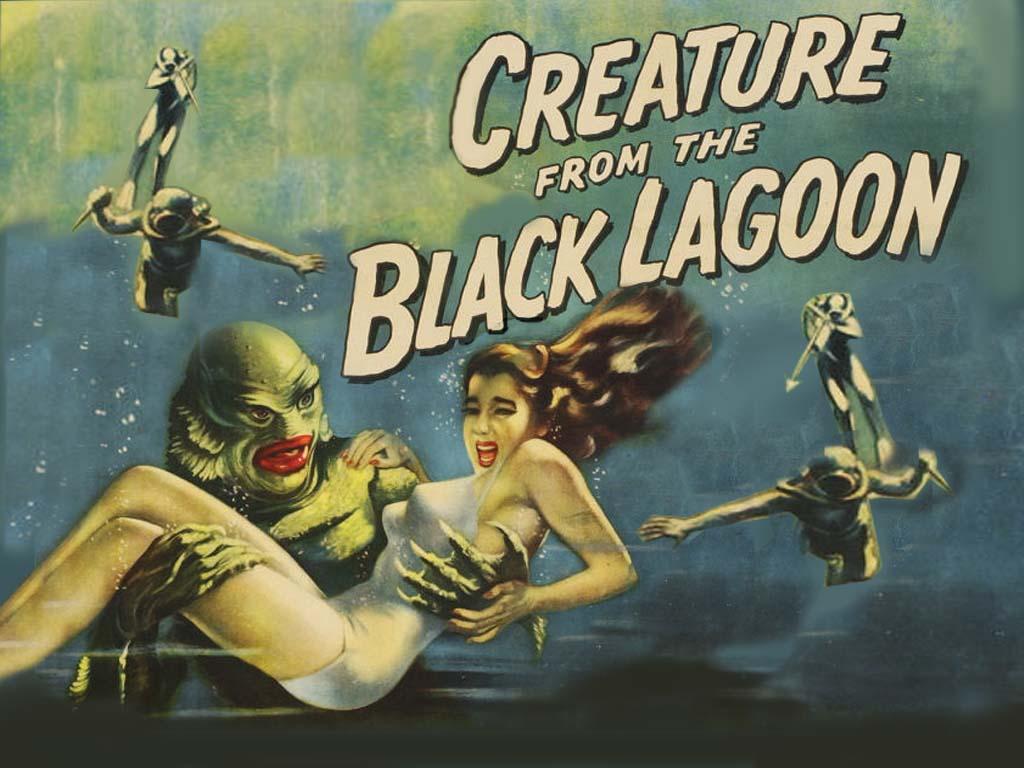 The Unmuseum Classic Movie Wallpaper