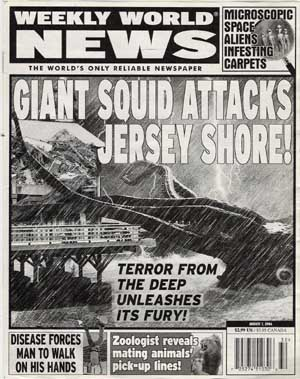 the unmuseum hoax journalism